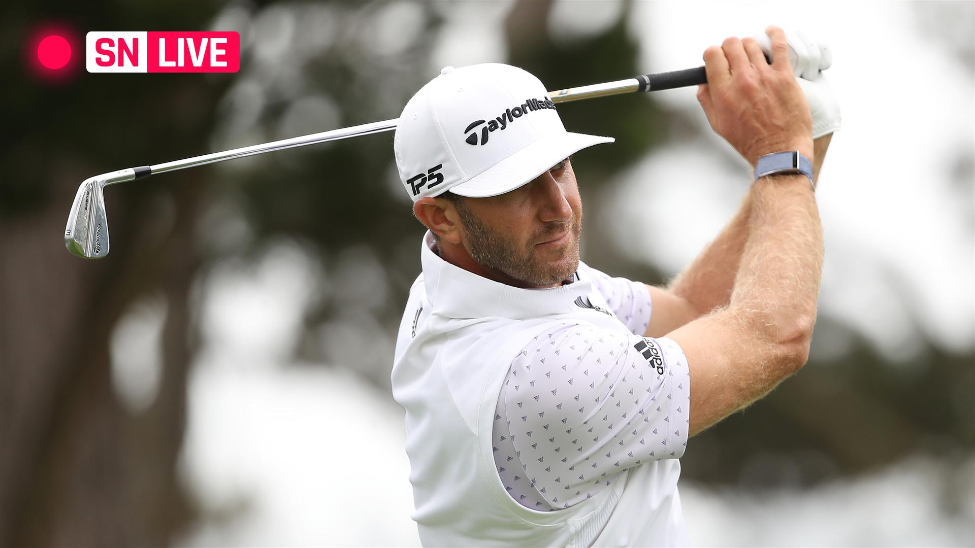 PGA Championship live golf scores, updates, highlights from Sunday