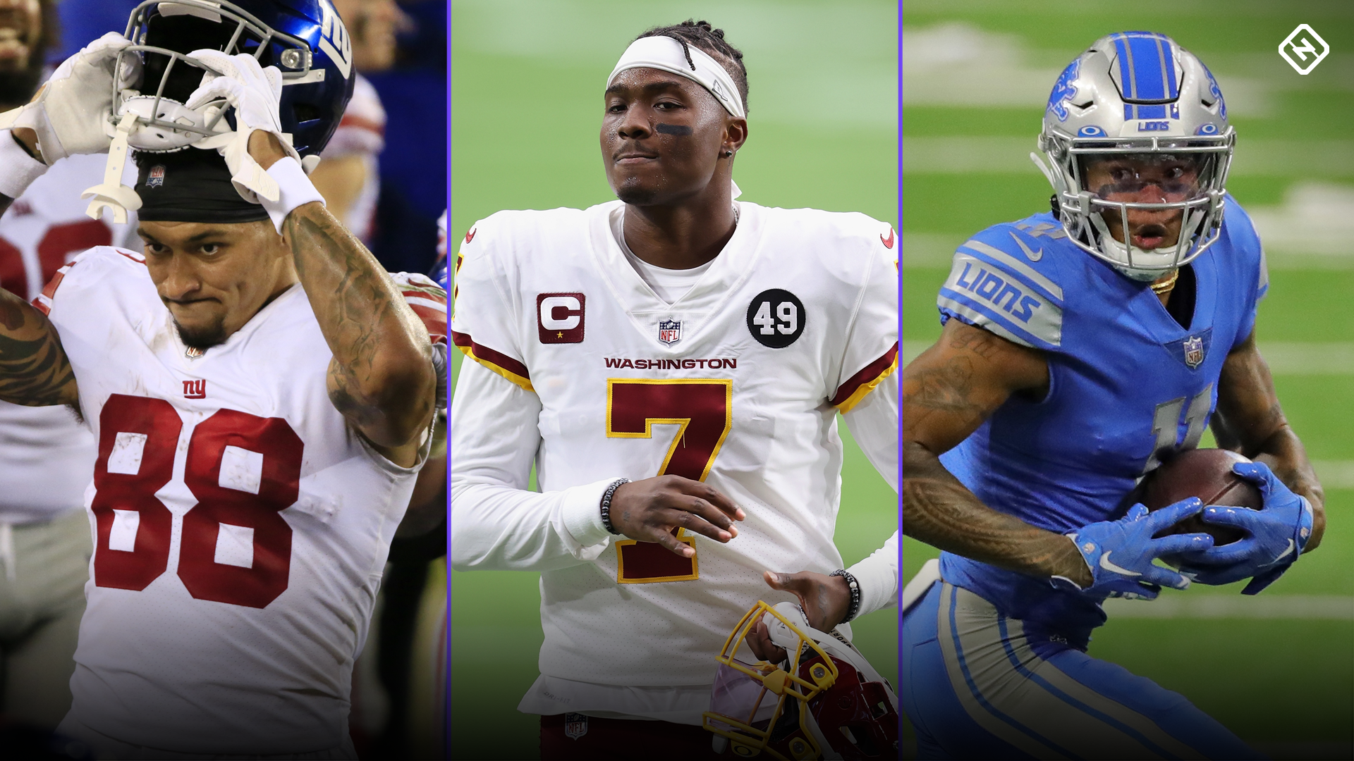 NFL trade rumors: 15 players most likely to be traded at the 2020 deadline