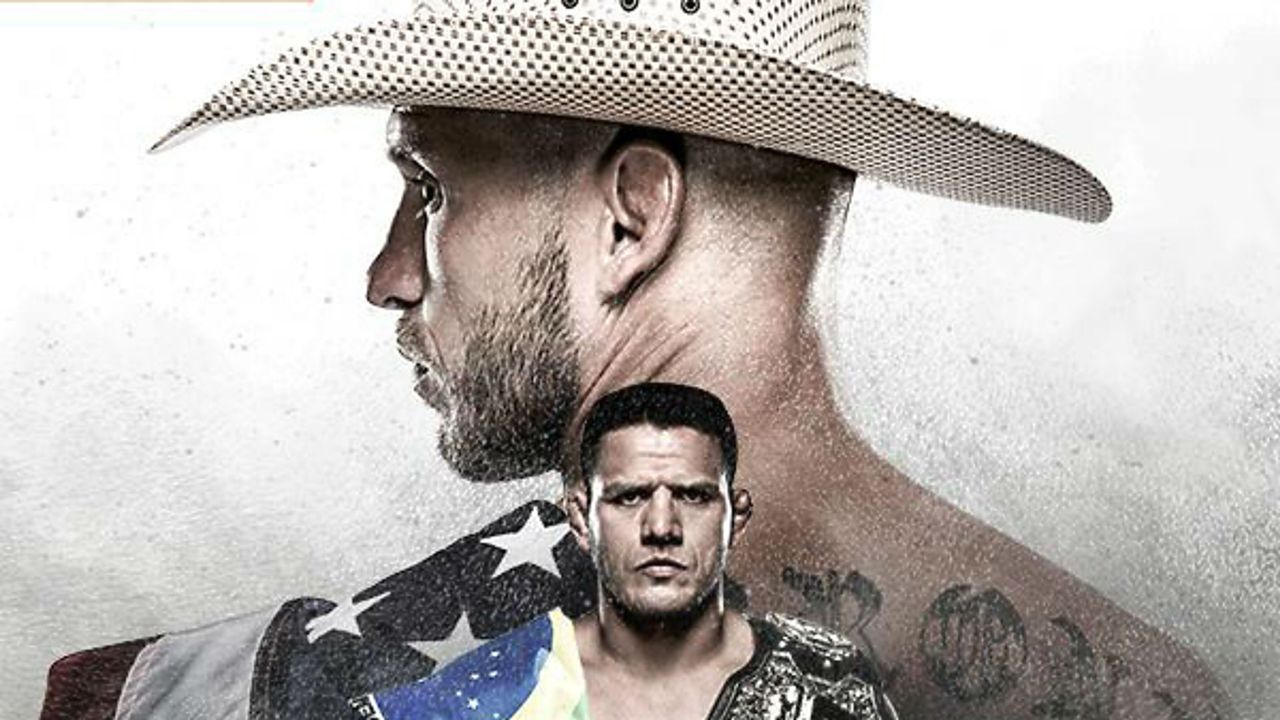 Best Ufc Fights To Close Out 2015 Starting With Mcgregor