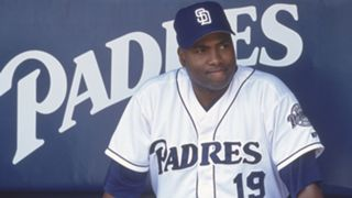 2001 Padres