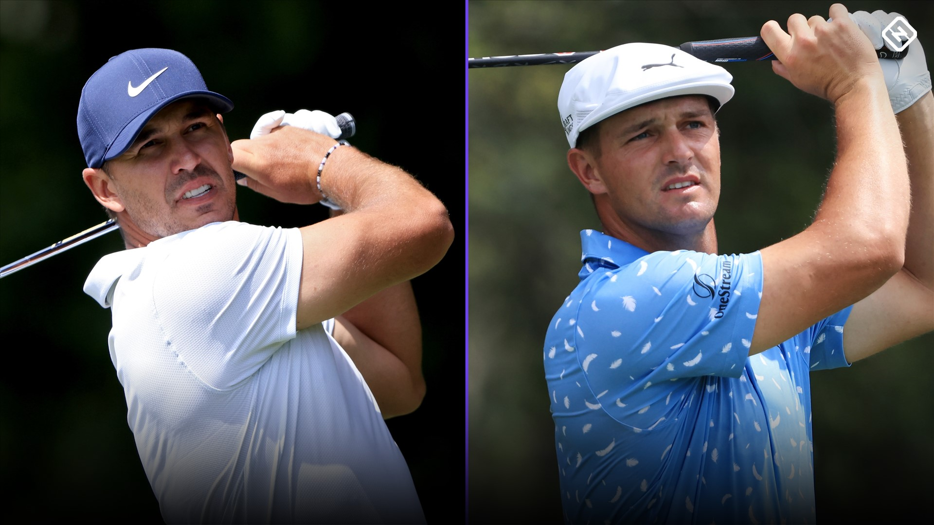 Bryson DeChambeau wants to 'move on' from Brooks Koepka feud ahead of 2021 Ryder Cup