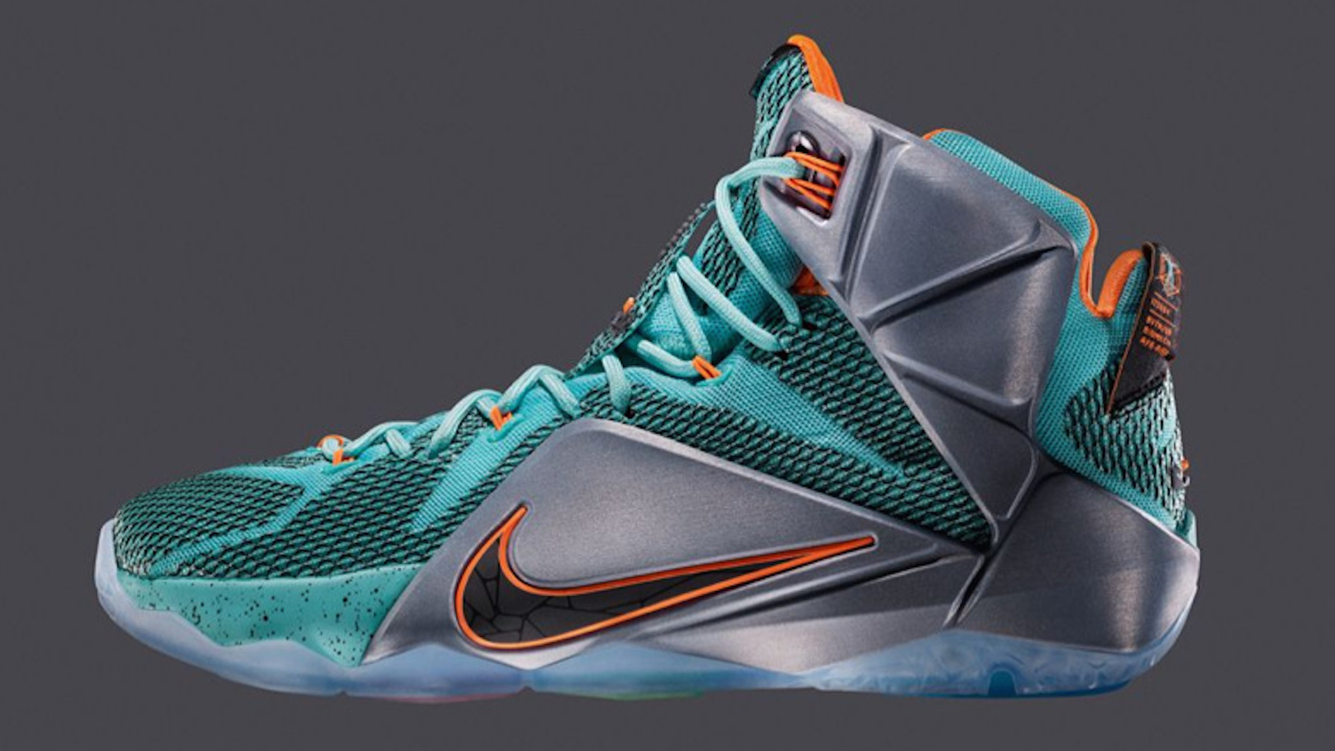 Nike releases newest LeBron James