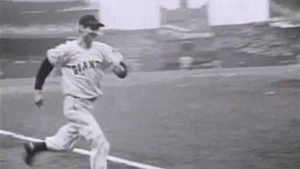 1951年のナショナルリーグ優勝決定プレイオフ