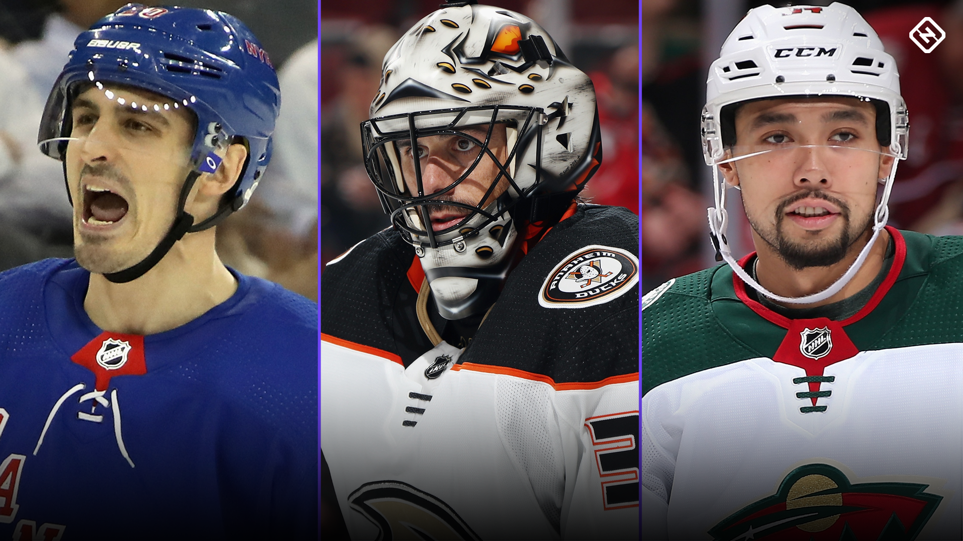 NHL trade deadline 2020: Top candidates to be moved, by position