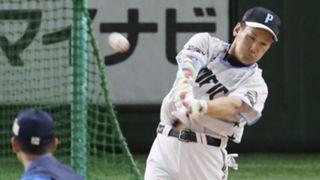 2019-07-12, オリックス, 吉田正尚がホームランダービー決勝進出