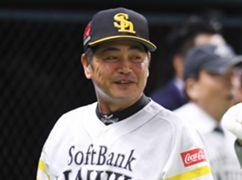 工藤公康監督、福岡ソフトバンクホークス2018