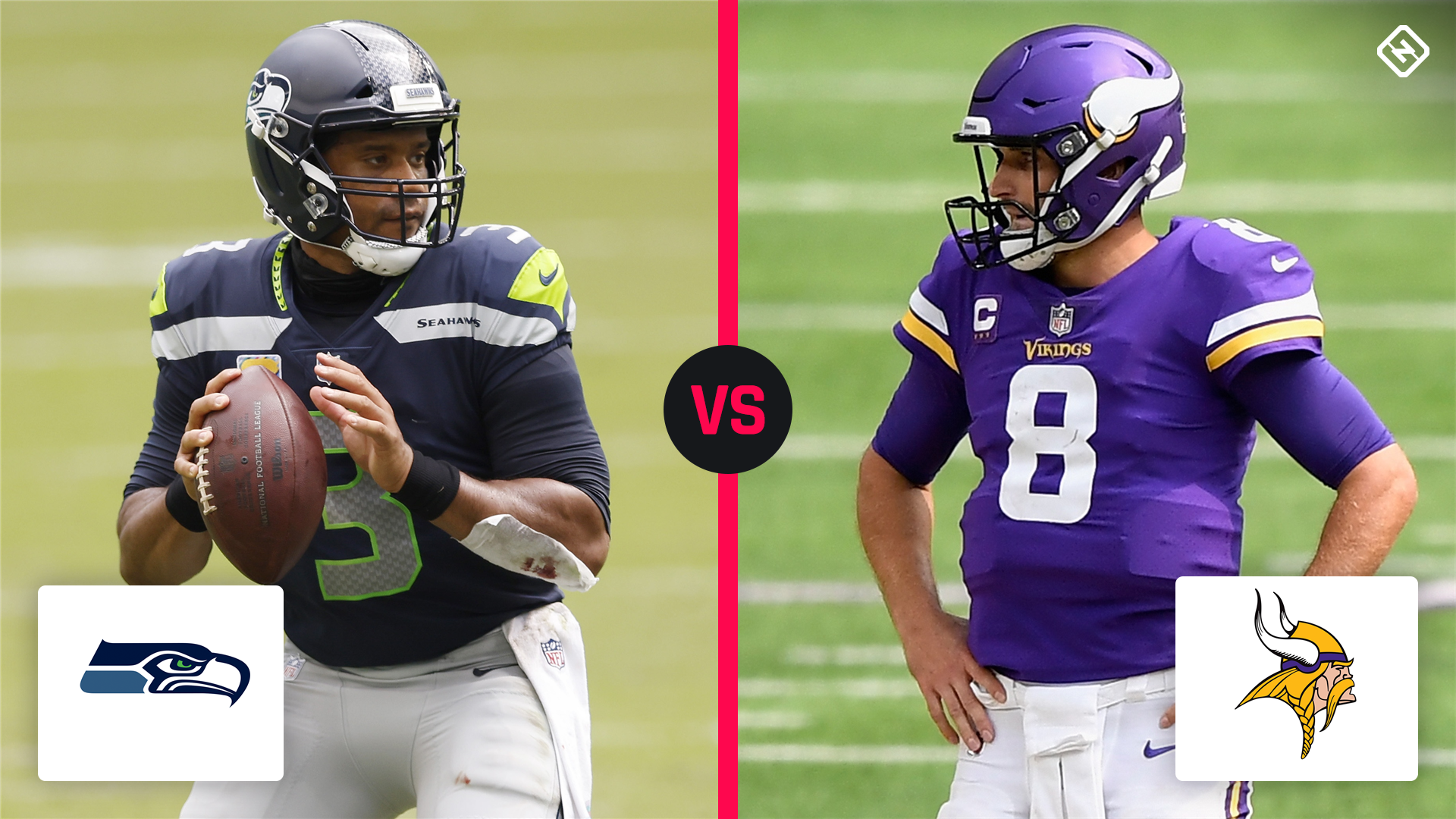 Seahawks vikings betting line arena betting online