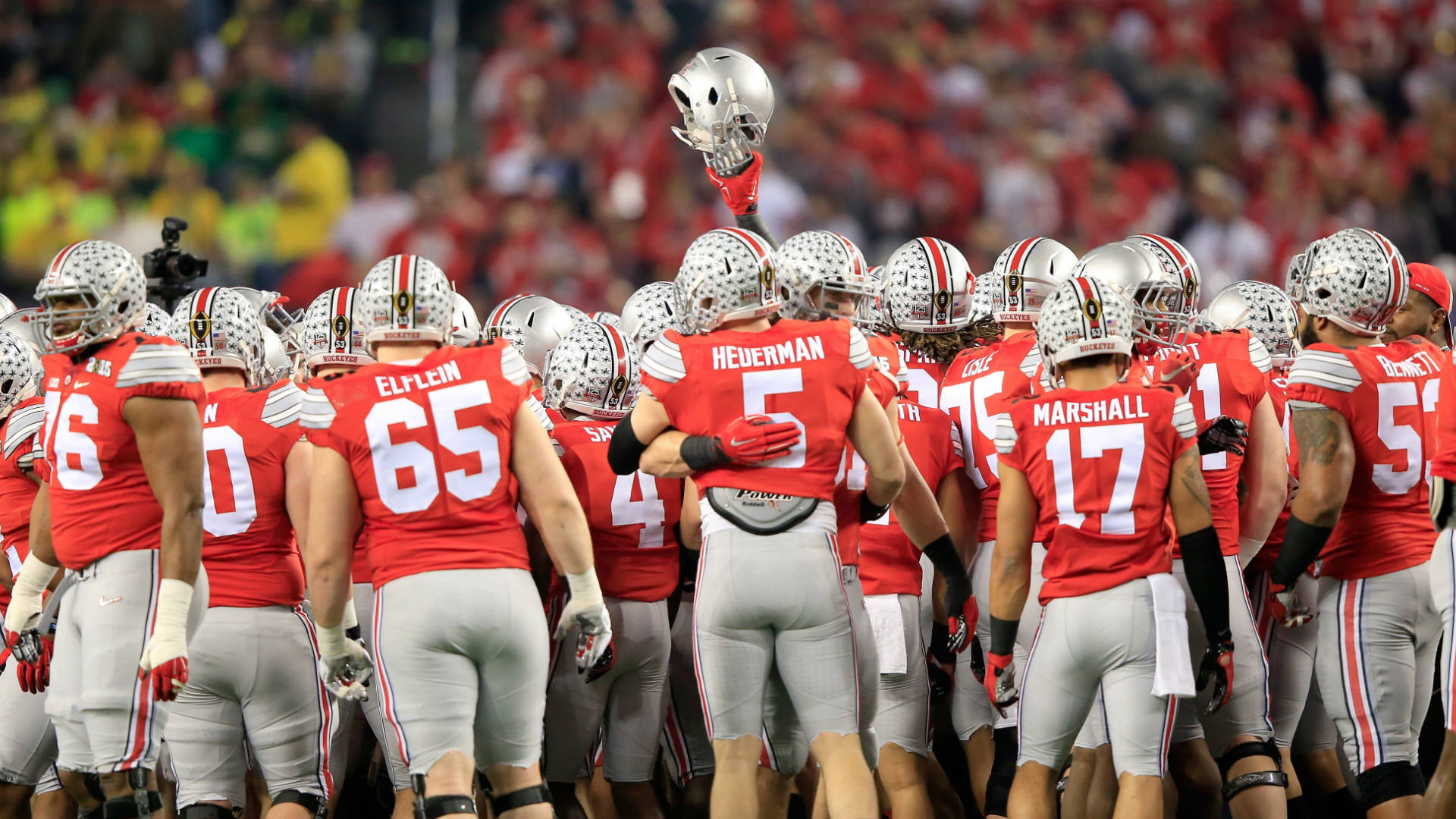 Numbers That Matter Why Ohio State Is Top Program Since 2000 Sporting News