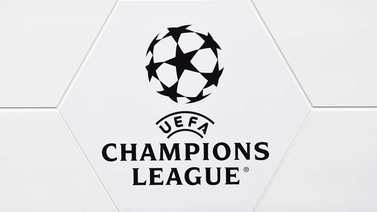 UEFA Champions League logo - 2021