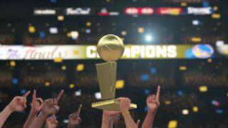 NBA 2K16 Golden State Warriors NBA Champions