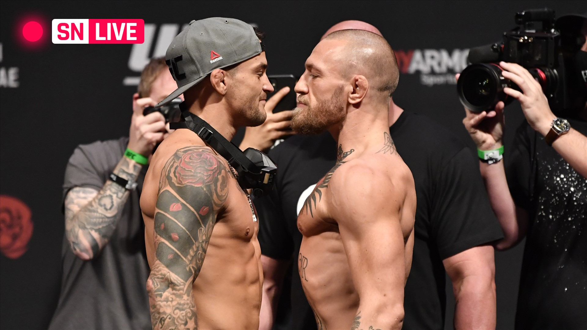 Conor McGregor vs. Dustin Poirier 2 live fight updates, results, highlights from UFC 257 - sporting news