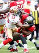 No. 53: NaVorro Bowman, LB, 49ers