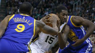 Andre Iguodala and Derrick Favors-Getty-FTR-032816