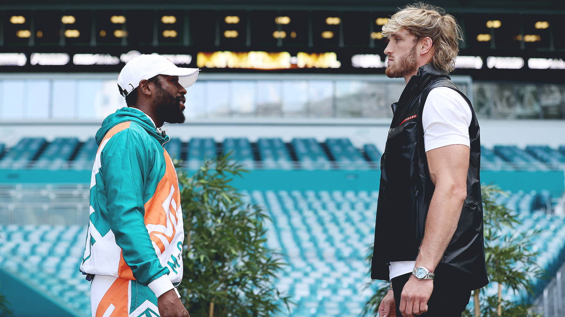 Floyd Mayweather vs Logan Paul Odds, Predictions, Betting Trends for 2021 Fight