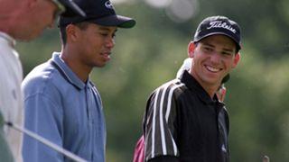 73  Tiger Woods