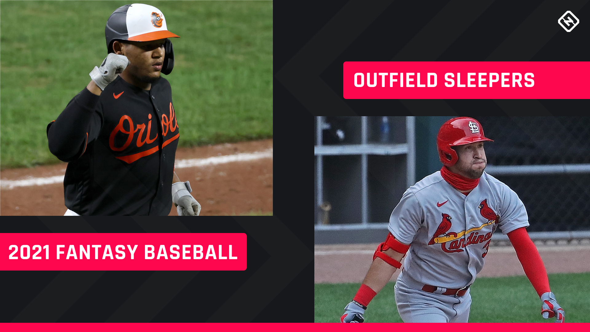 Fantasy Baseball Sleepers: Breakout outfielders, round-round robberies