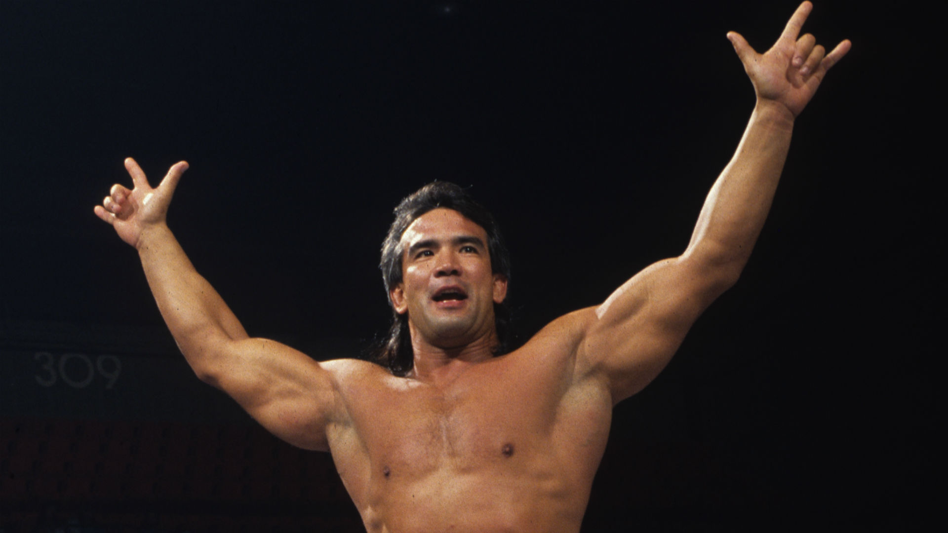 Ricky Steamboat on whether Edge vs. Randy Orton can have 'Greatest Match Ever,' working with Ric Flair and more