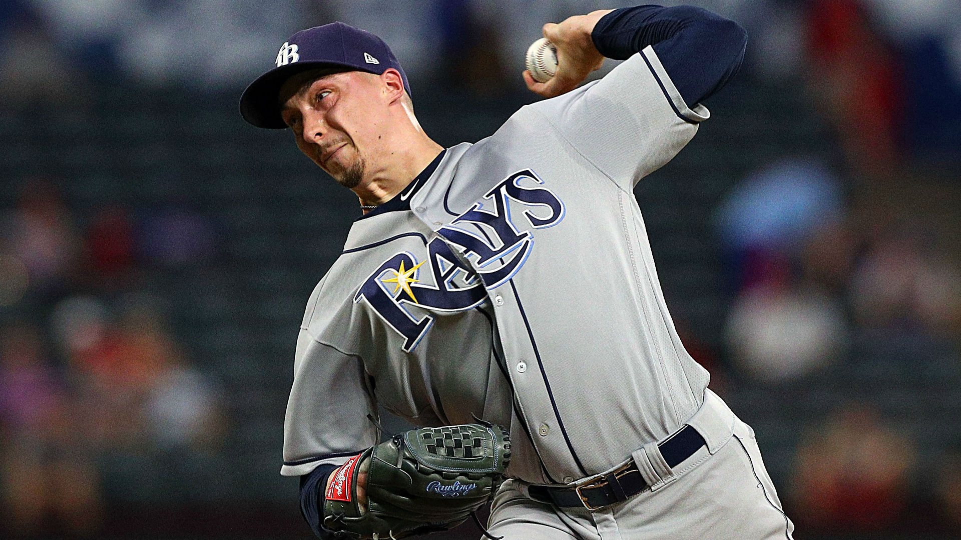 World Series Game 6 Quick hook of Rays Blake Snell backfires and Twitter fries Kevin Cash