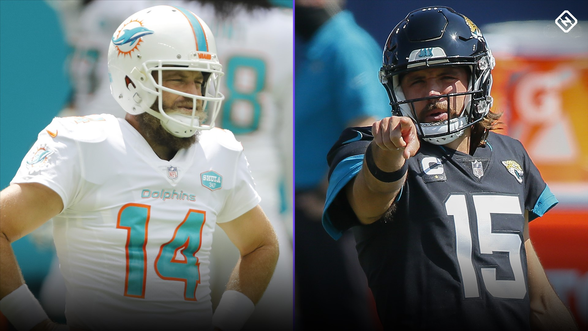 What time is the NFL game tonight? TV schedule, channel for Dolphins vs. Jaguars in Week 3 1
