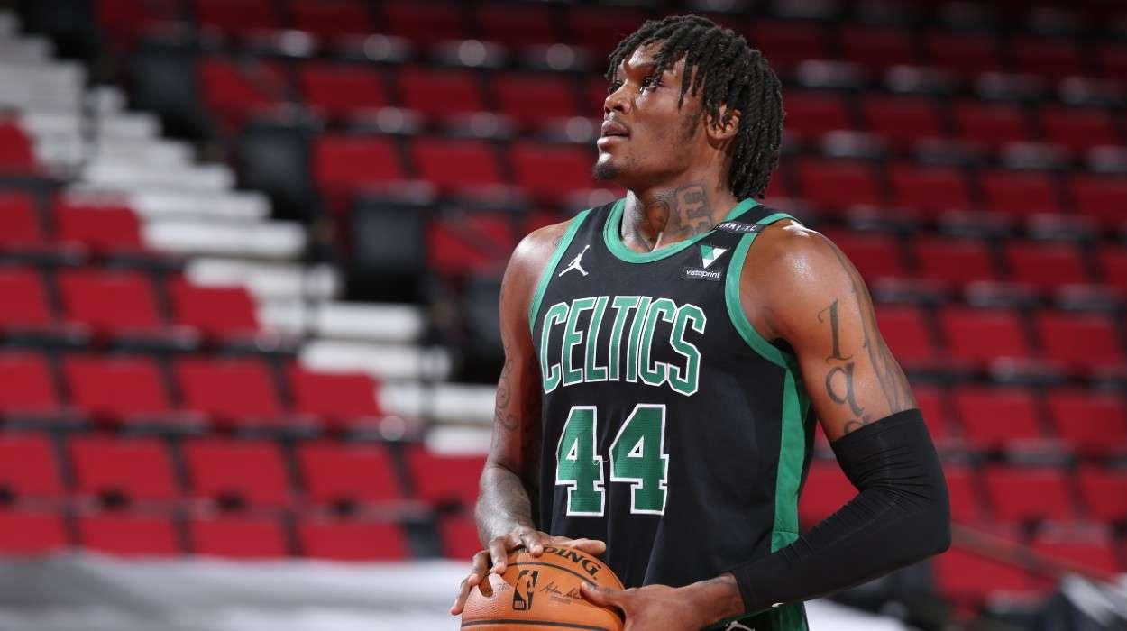 Robert Williams III Boston Celtics