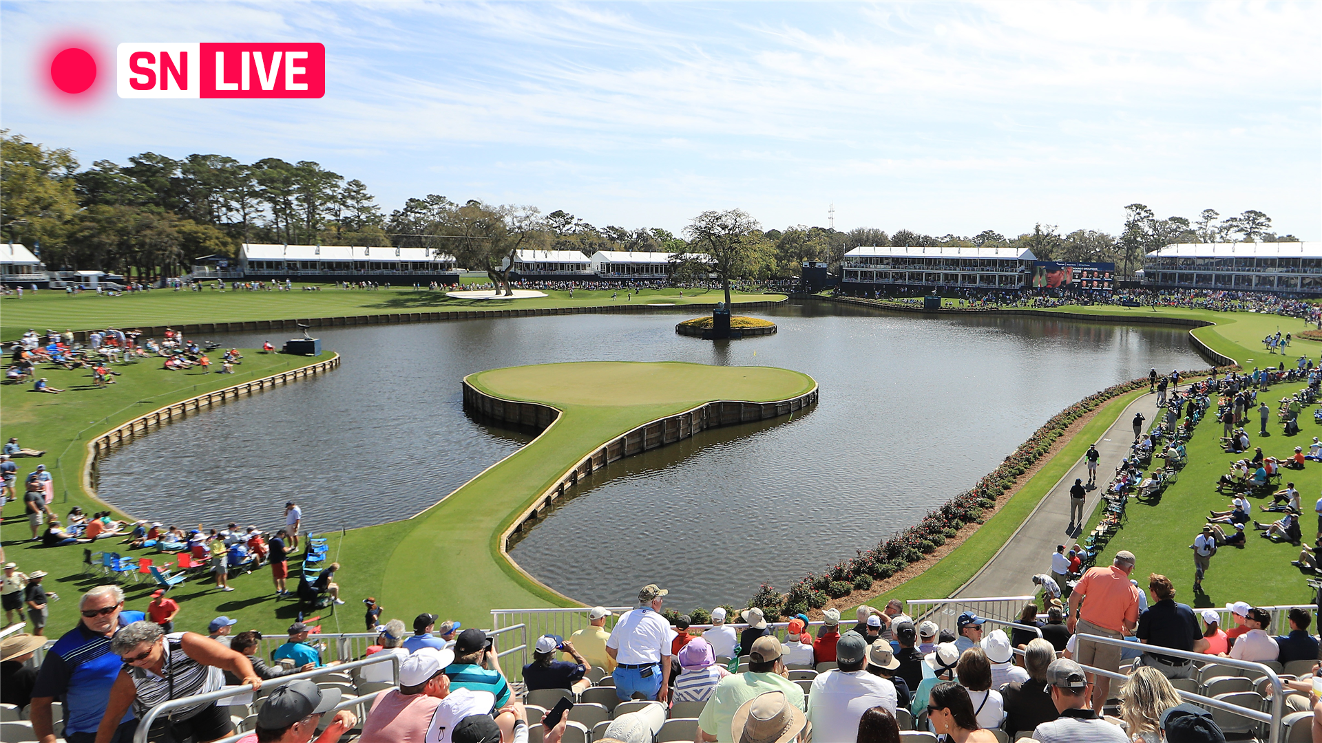 Players Championship leaderboard 2020: Live golf scores, results from Round 1 at TPC Sawgrass