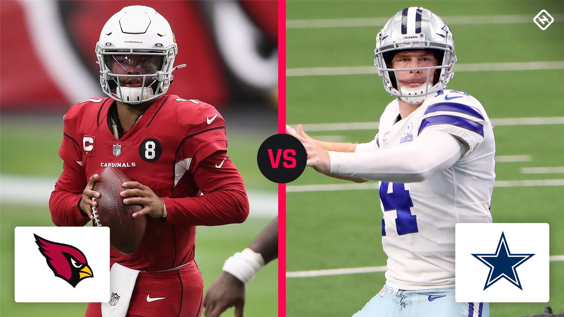 Cowboys vs. Cardinals odds, prediction, betting trends for NFL's 'Monday Night Football' game