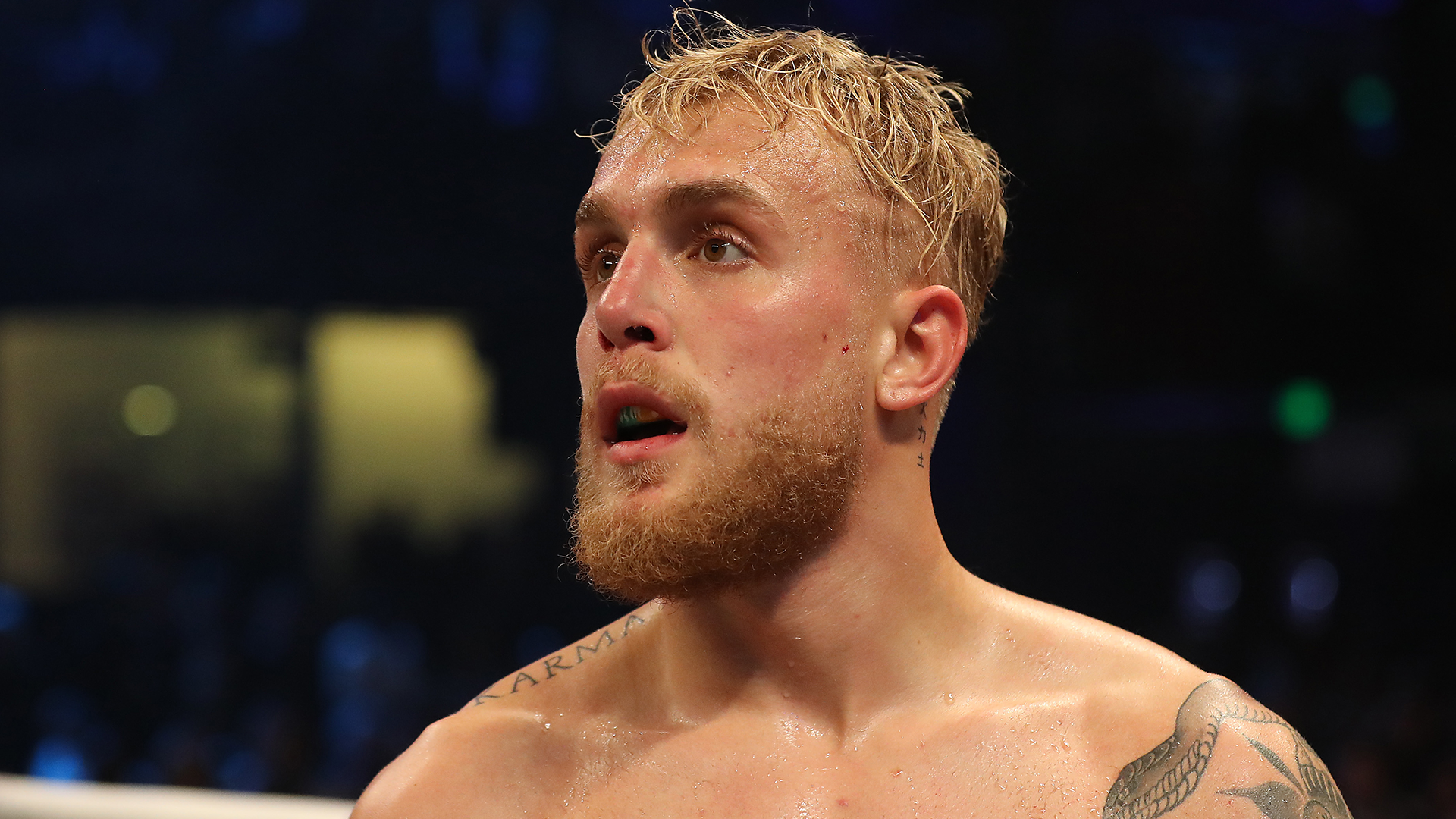 Jake Paul says he has the first signs of CTE before Ben Ask's fight
