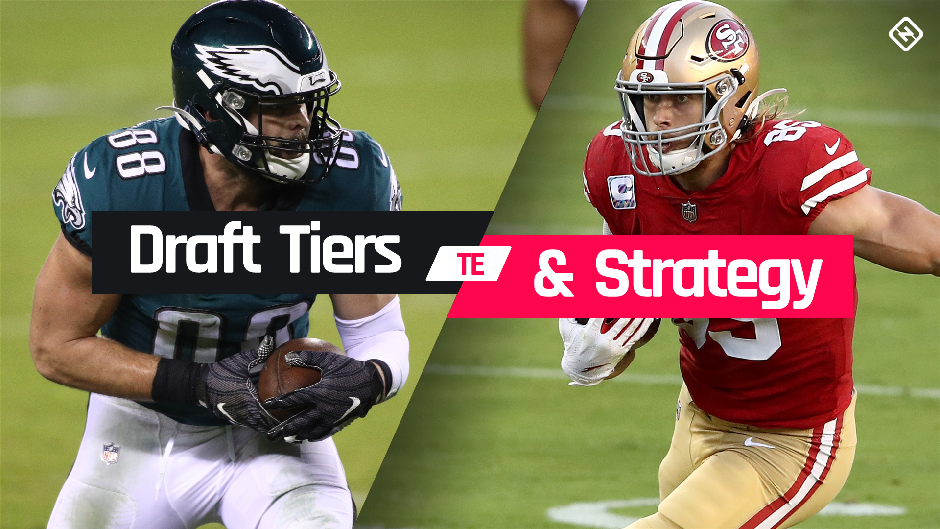 2021 fantasy te tiers and strategy ftr qr2kdycm85oa1vhcz8zpg2akt