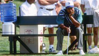 5  Tiger Woods