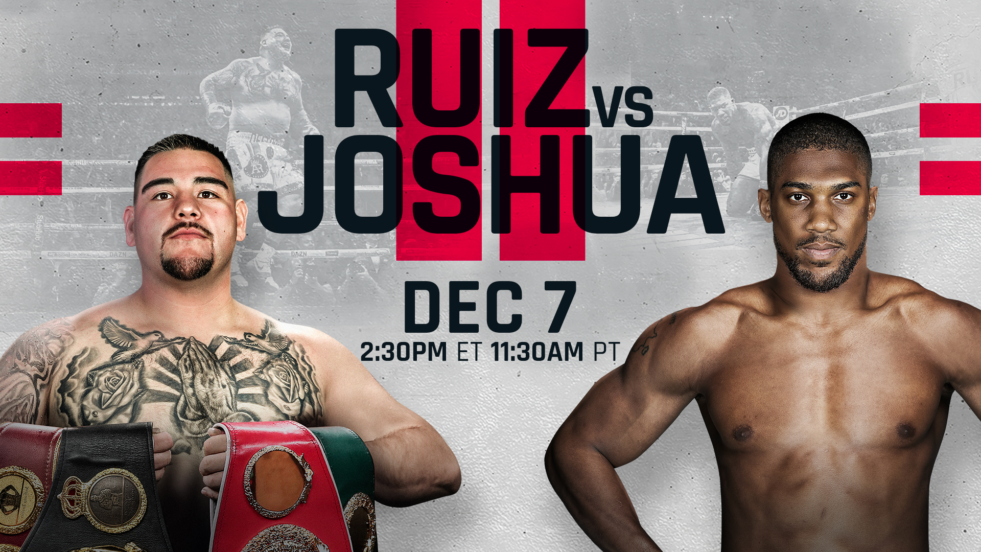 Ruiz Vs Joshua 2 Stream