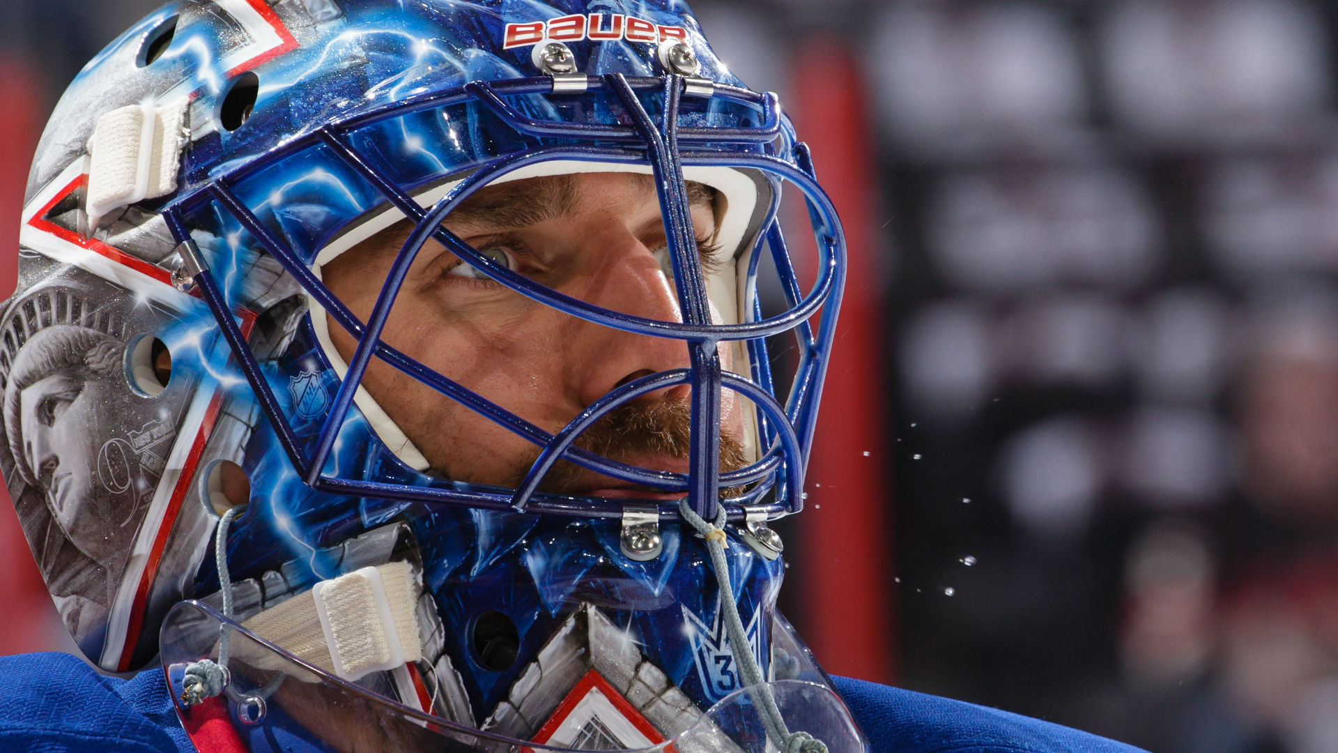 Henrik Lundqvist heads to Capitals: Why the signing works and why it doesn't 1