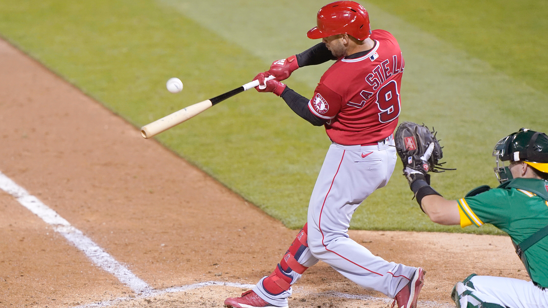 Tommy La Stella trade analysis: Athletics show playoff urgency, Angels give up hope 1