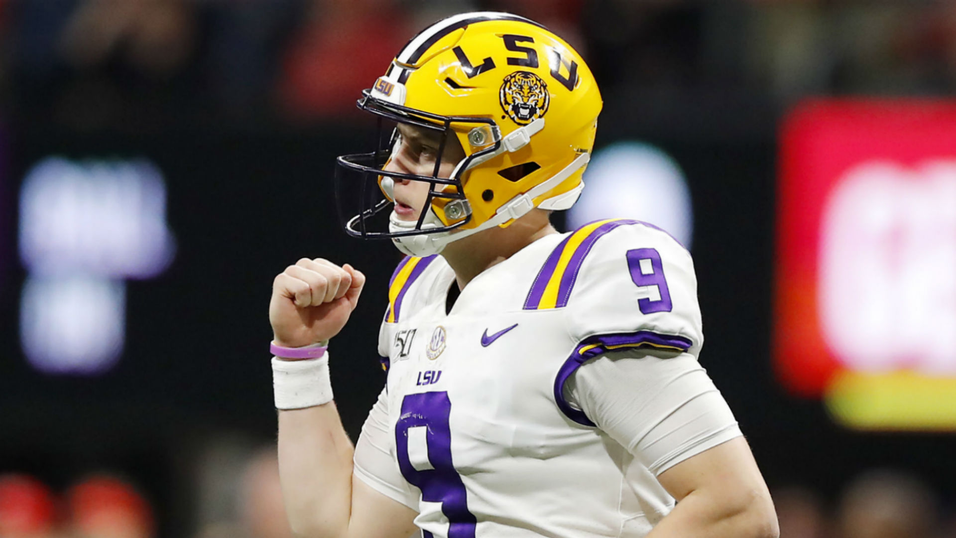 Heisman Trophy odds 2019: Will Joe Burrow challenge O.J. Simpson's record for most lopsided vote?