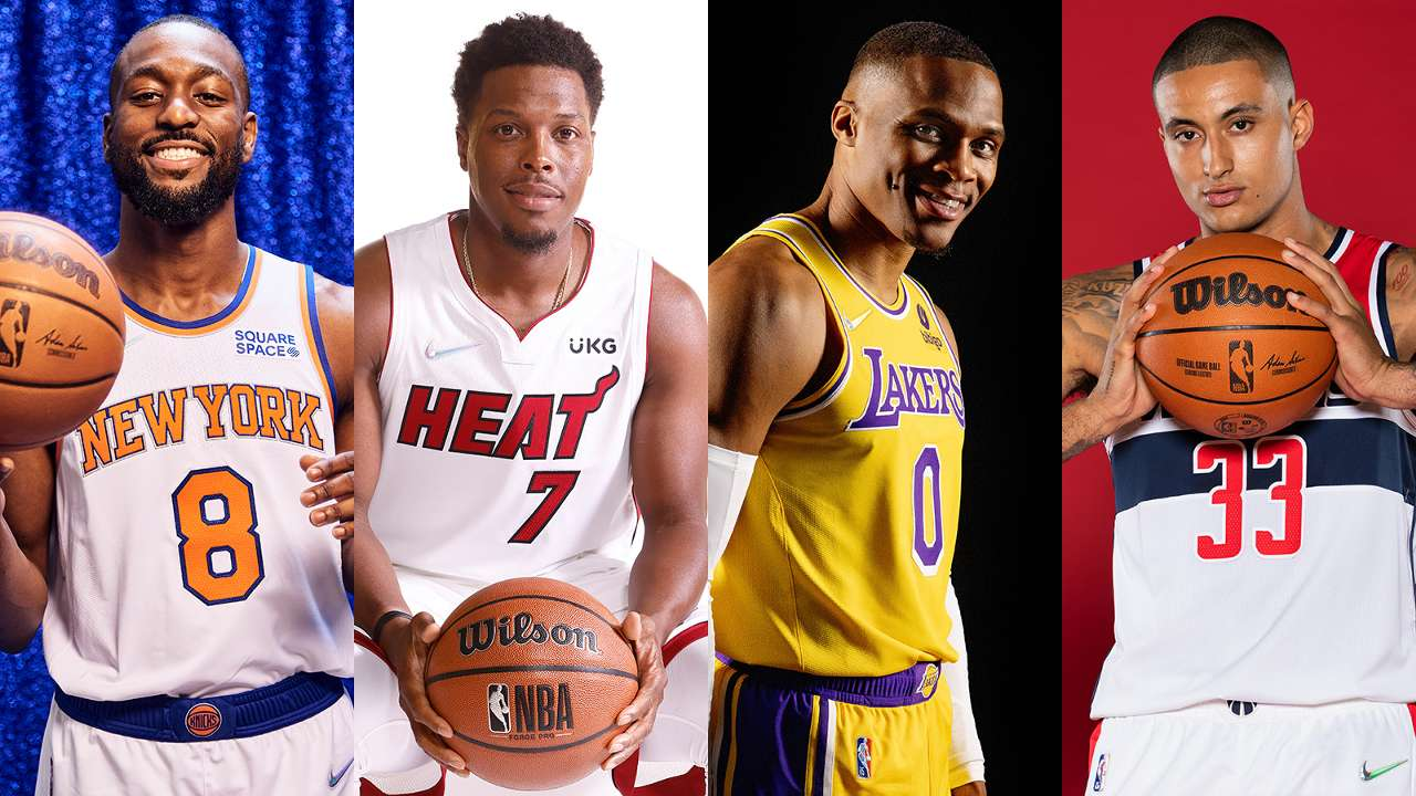 NBA Movement 2021