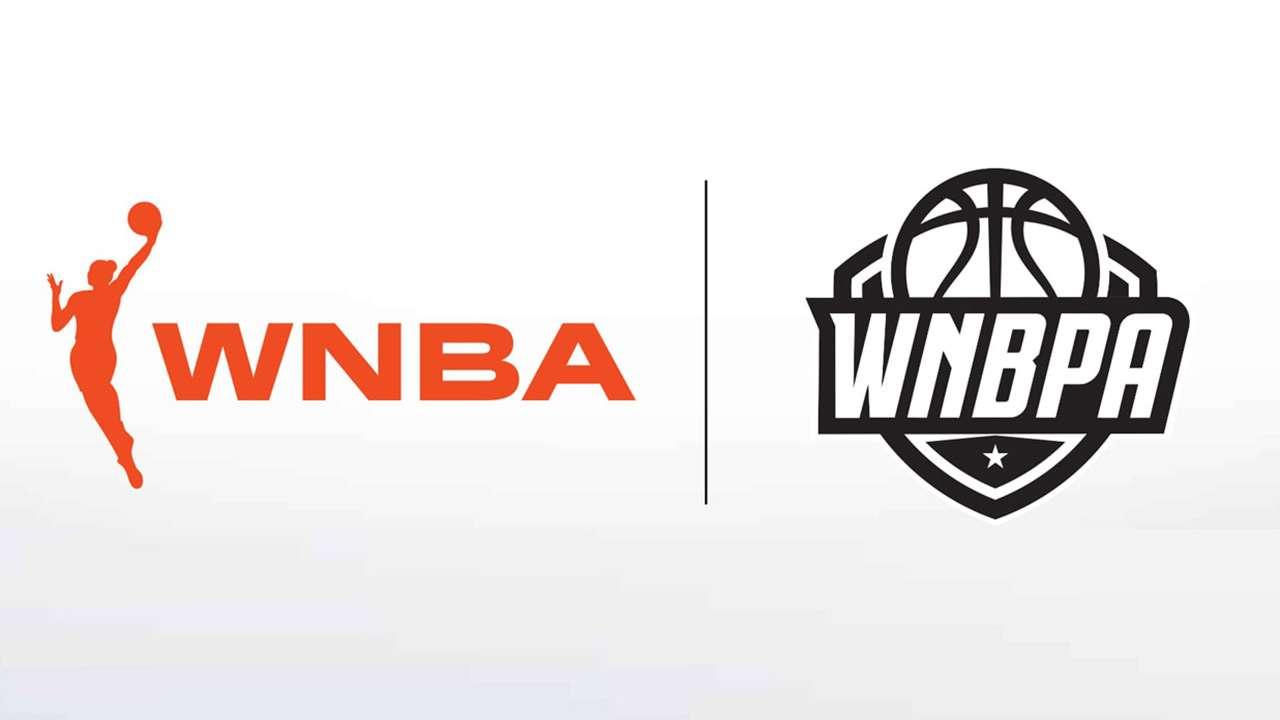WNBA, WNBPA