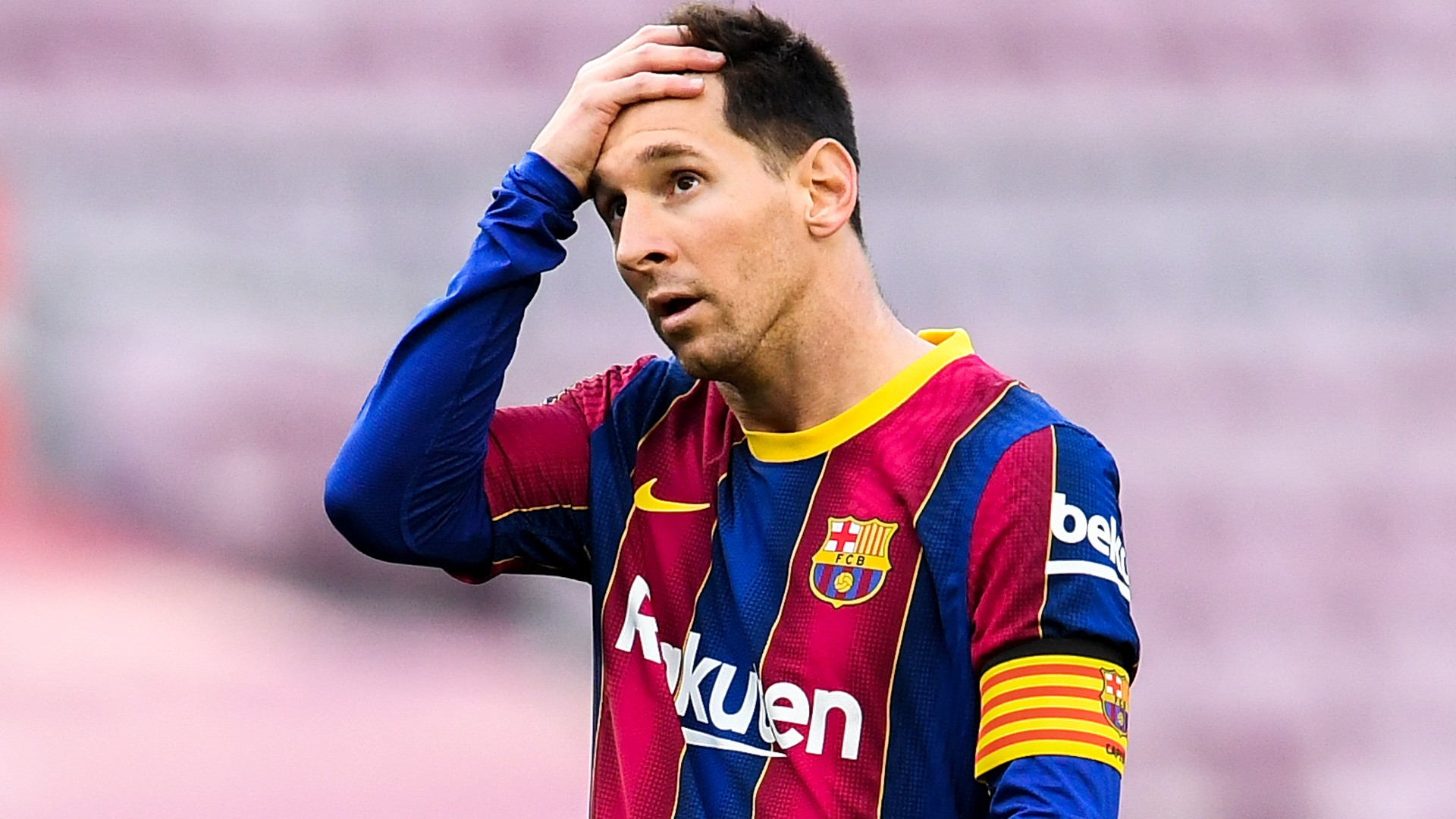 Why did Lionel Messi leave Barcelona?  Explaining what happened between Messi and the La Liga club