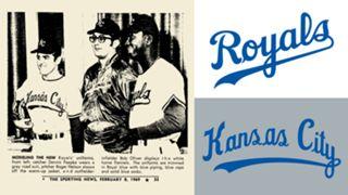 1969 Royals
