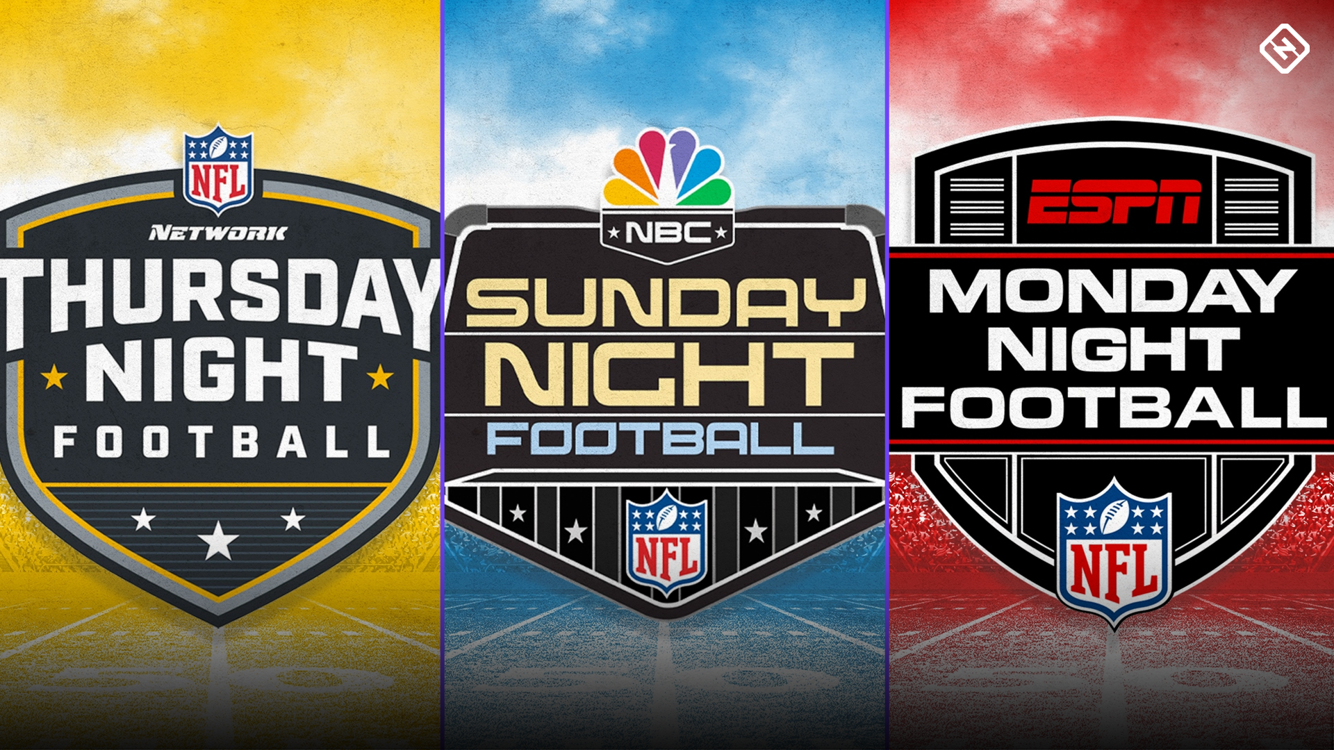 Nfl Schedule 2020 Sunday Monday Thursday Night Football Schedules Tv Channels For Prime Time Games Sporting News