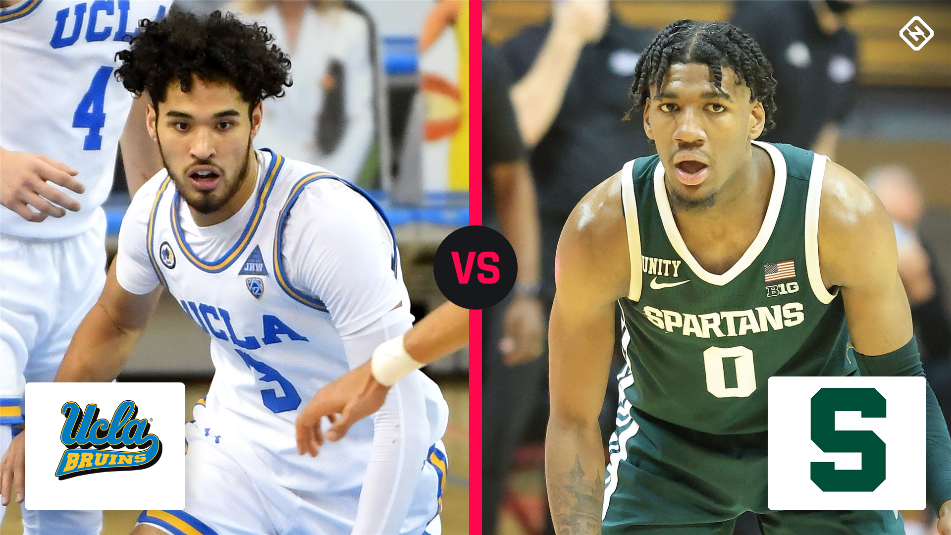 What channel is UCLA vs. Michigan State on today? Time, TV schedule for NCAA First Four game