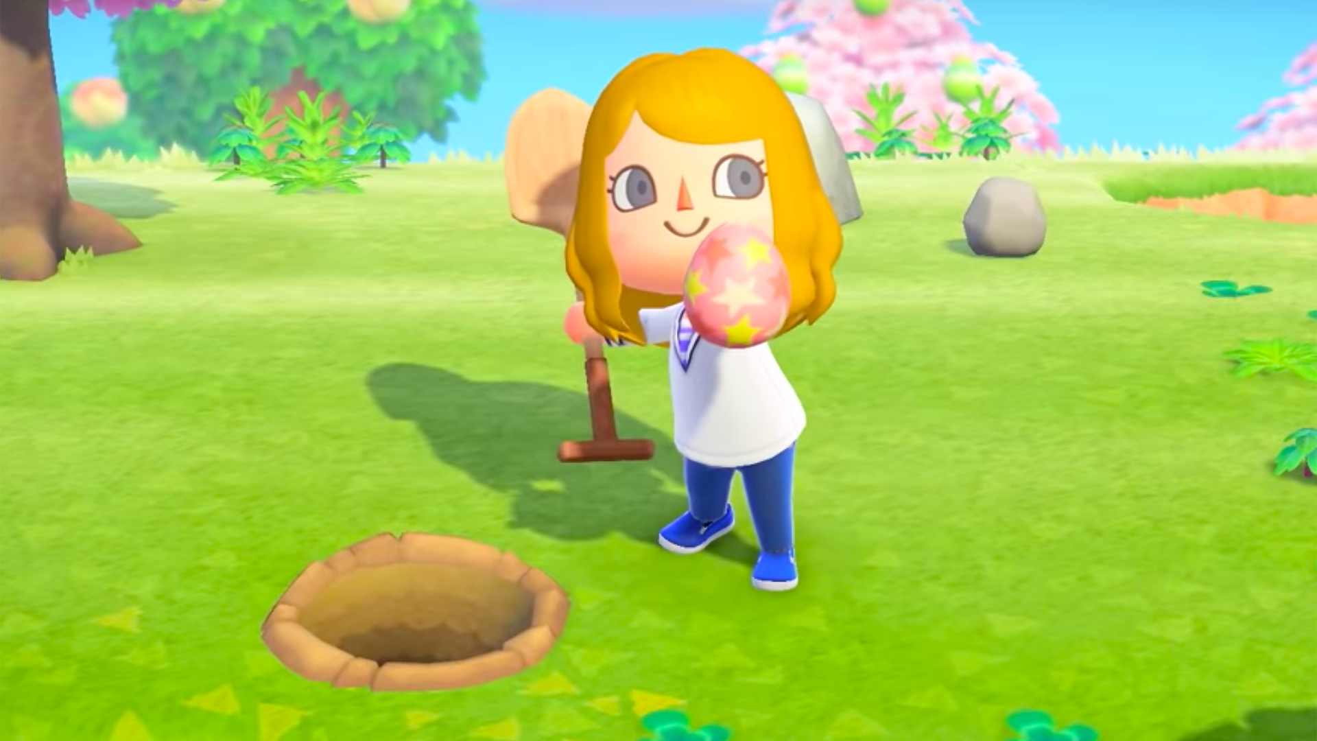 Evento de Pascua de Animal Crossing: huevos, recetas de bricolaje y lugares para el Día del Conejito 83