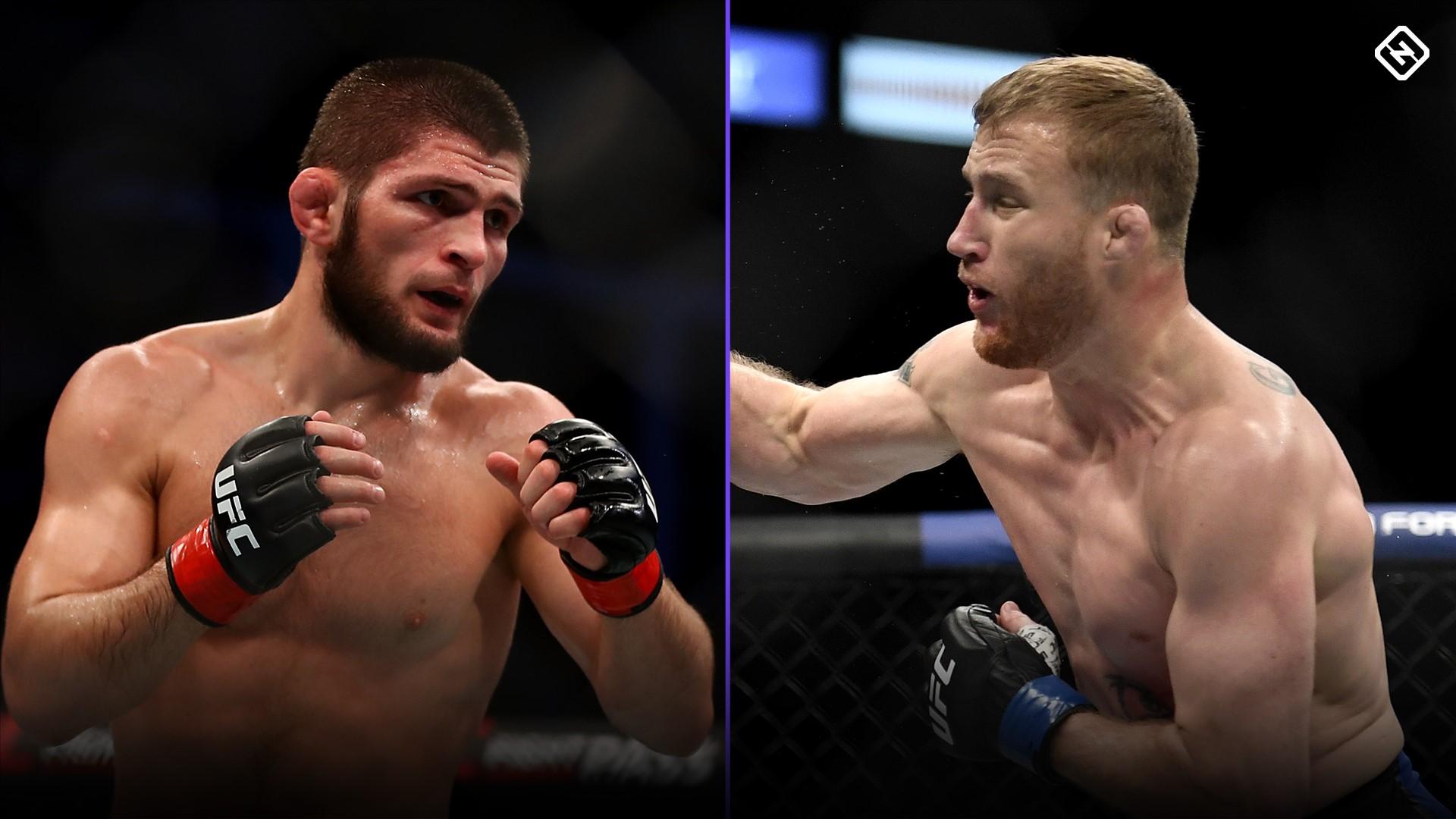 Khabib Nurmagomedov vs. Justin Gaethje purse, salaries: How much money will they make at UFC 254?