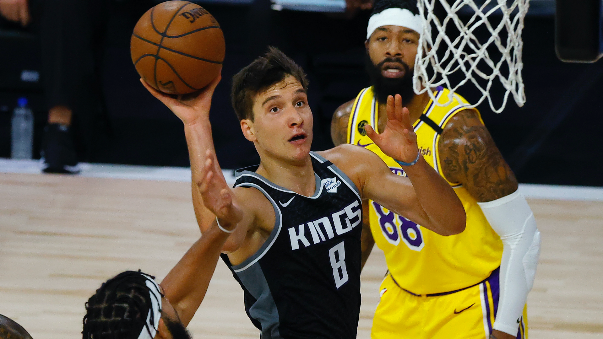 Hawks' free agent swoop of Bogdan Bogdanovic is a big deal, but team still has work to do