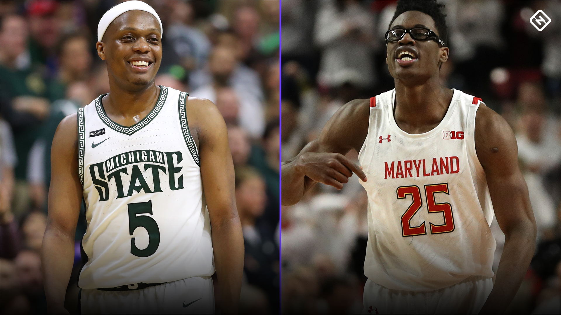 Big Ten Tournament odds 2020: Michigan State, el favorito de apuestas en el campo competitivo 13