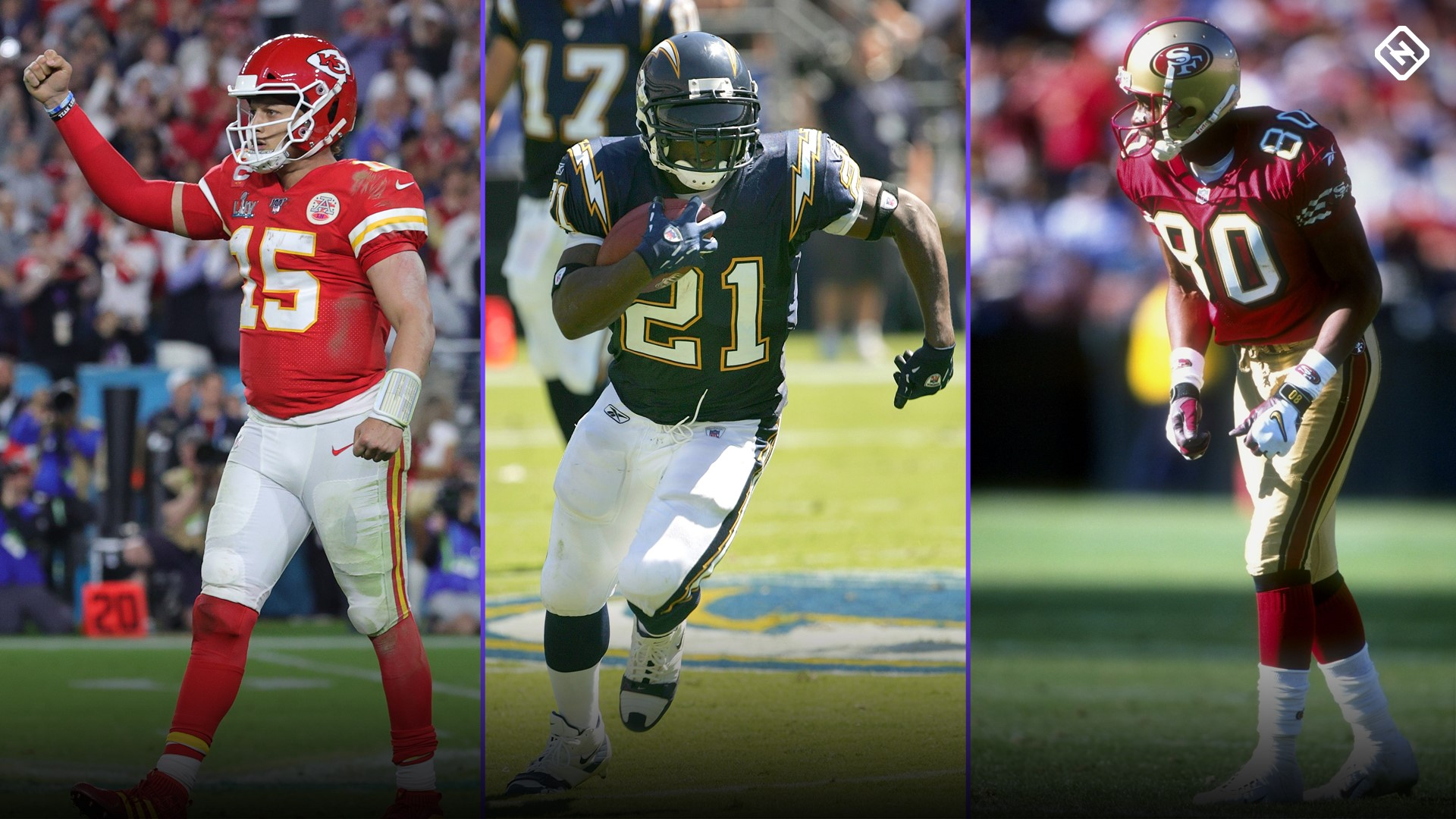 Who has the most fantasy points ever? Here are the best single seasons in football history by position