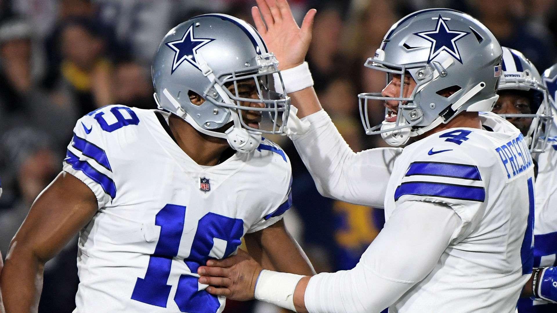 Nfl Schedule 2020 Winners Losers Cowboys Buccaneers Get Big Breaks Raiders Jets Draw Bad Slates Sporting News