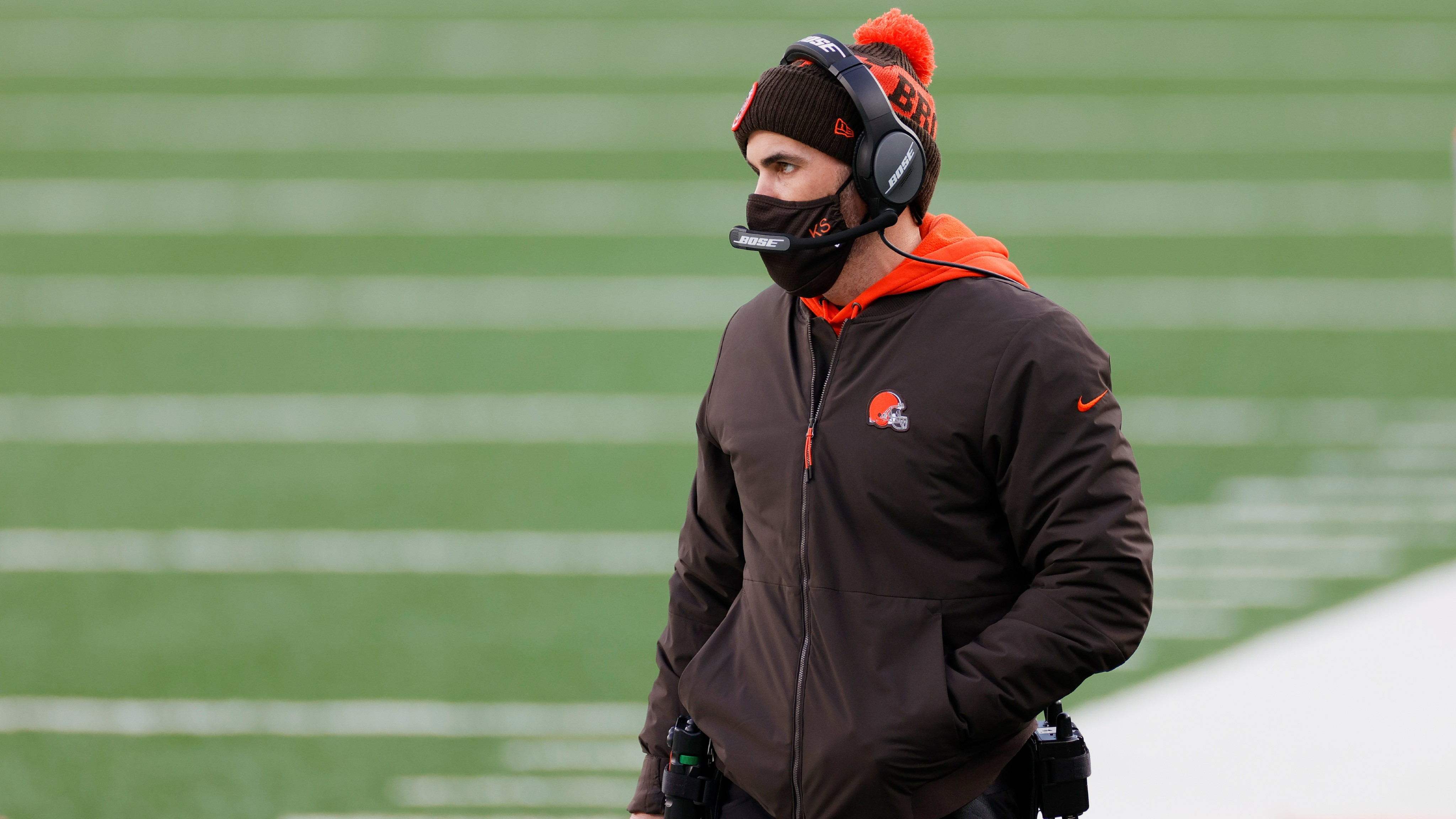 Kevin Stefanski explains Browns fateful decision to punt with chance to upset Chiefs