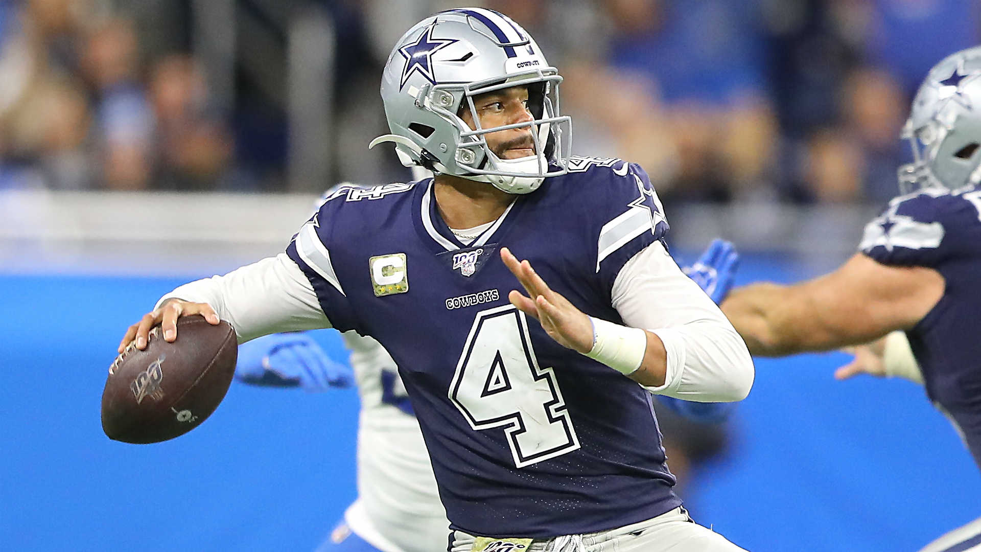 Dak Prescott contract updates: Will Cowboys beat deadline, sign QB to long-term deal in 2020? 1