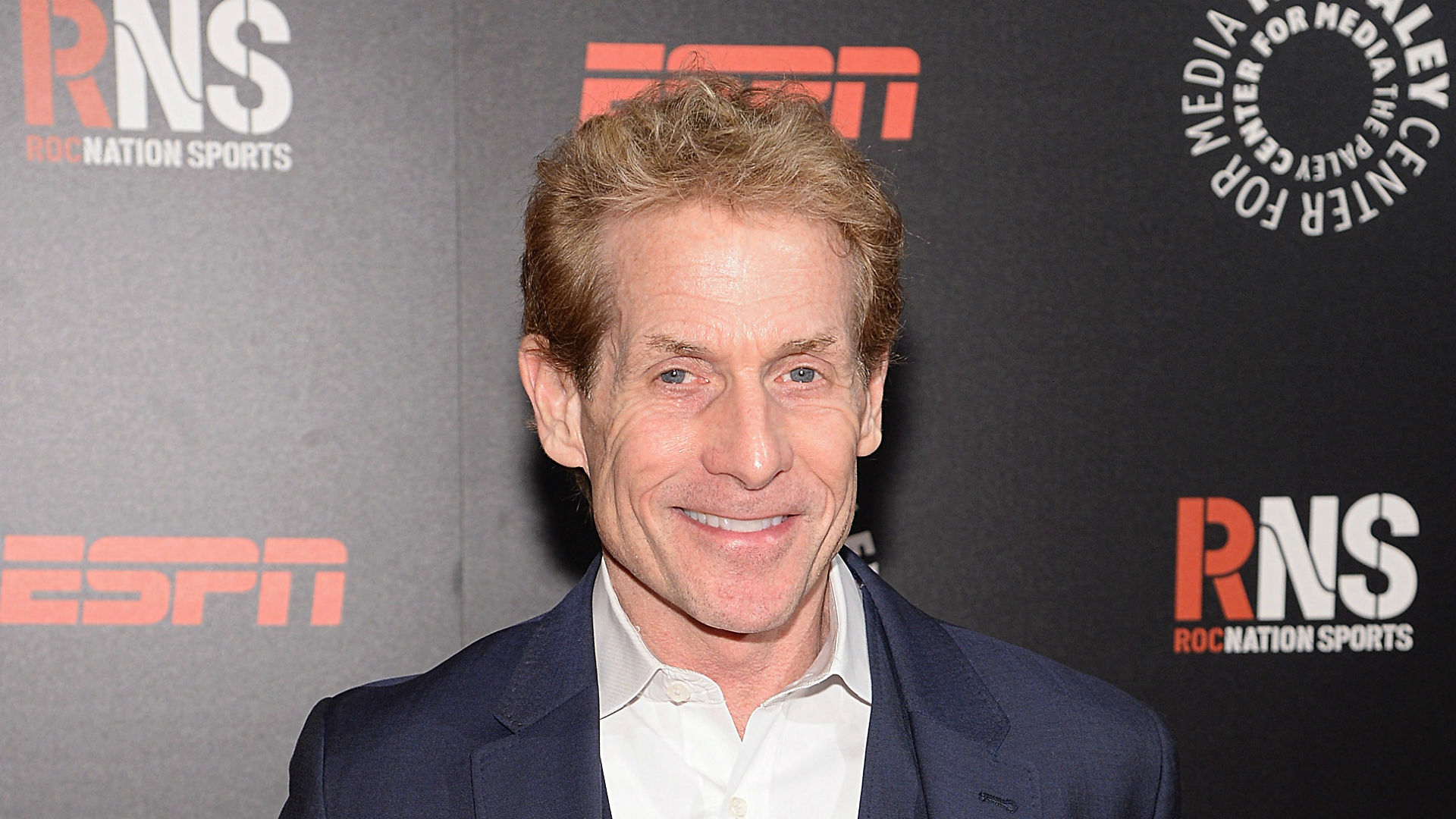 Inside Fs1 S Plan To Woo Skip Bayless Beat Espn At Own Game Sporting News