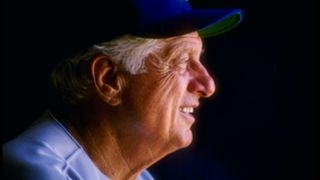 Classic Photos of Tommy Lasorda