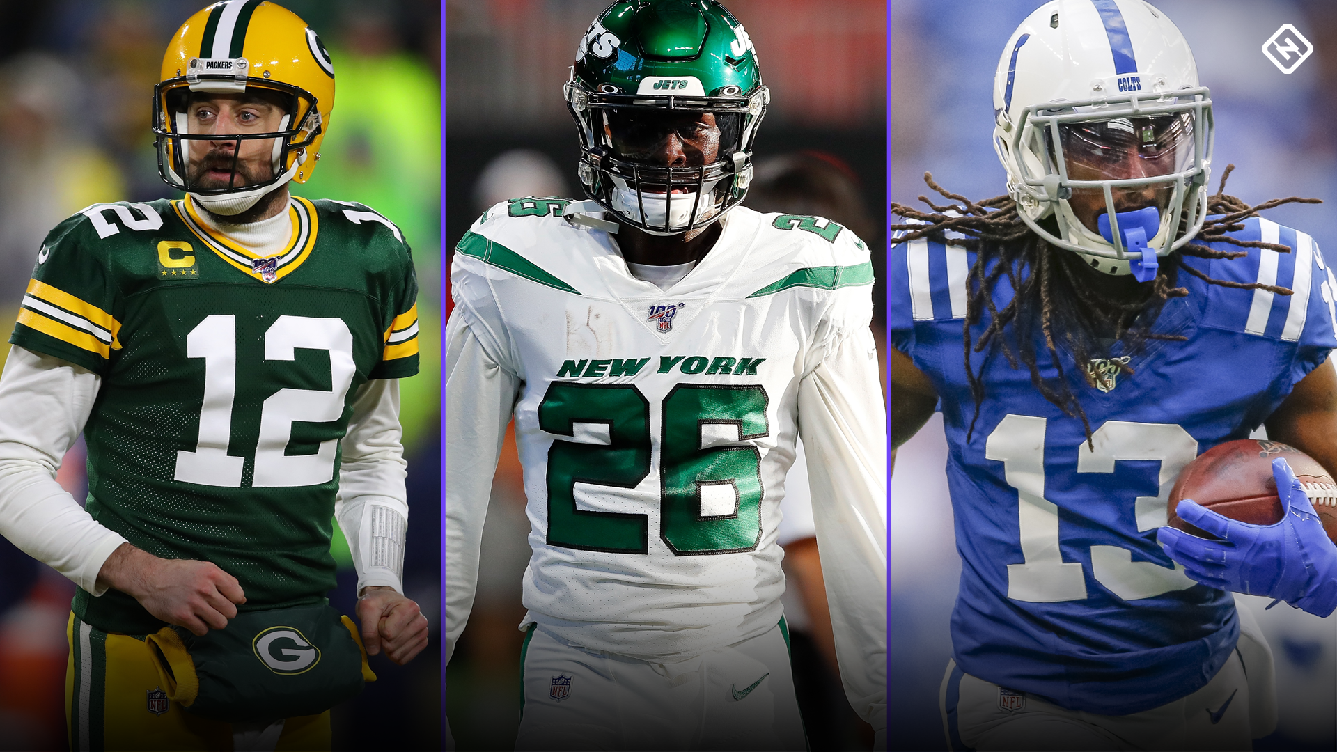 2020 Fantasy Football Busts: 'Do Not Draft' list of top overrated players by ADP 1